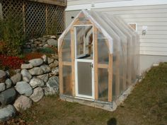 I'm not necessarily exactly some sort of building expert but making a home made greenhouse ended up being actually easy and quite a few importantly cheap when compared to contracting. Now of which I've acquired it up all my neighbors will be inquiring spend money on what Used to do and also relatives from outside of town! I thought it would be easier to talk about my story for this page in addition to show people how I saved funds building my own ring greenhouse. Learn how Used to do it.