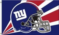 New York Giants 3' x 5' Premium Quality Flags