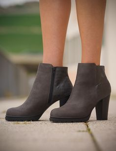 Stiefeletten H3 Shoes