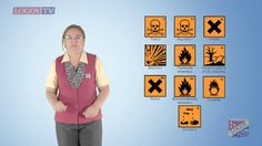 Normas de seguridad y trabajo en el laboratorio de química