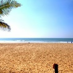 Just at distance of 1Km from Colva beach lies the Sernabatim Beach. A lovely neat and clean beach. - See more at: http://www.buzzntravel.com/sernabatim-beach