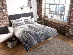 City Themed Decor Inspirations