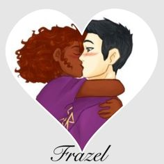 Honestly, I think that hazel should be with Leo. Frank isn't right for hazel---->>>nooooooo I love frazel!!!!
