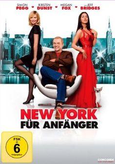 New York für Anfänger  2008 UK       Jetzt als Blu-ray oder DVD bei Amazon.de bestellenIMDB Rating 6,5 (44.122)   Darsteller: Kelan Pannell, Janette Scott, Simon Pegg, Megan Fox, Gillian Anderson,   Genre: Comedy, Romance,   FSK: o.Al.