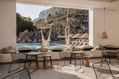 Casa Cook. Rhodes, Greece. Casa Cook will cater specifically for contemporary travellers who, in a desire for more immersive regional holiday experiences, are far more likely to book an Airbnb or a boutique hostel than they are a conventional hotel room.