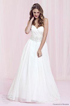 Zara Wedding Dress Charlotte Balbier 84
