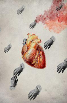 Olga Whass. The Heart.