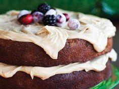 Jam cake recipe bourbon