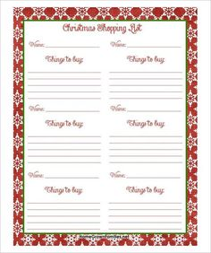 A Christmas is a delightful event and everyone wish to get a desirable gift from Santa clause. Here should be a big secret and Santa exchange gifts with magical method Christmas Songs List, Christmas List Printable, Christmas Wish List Template, Send Christmas Cards, Christmas Shopping List, Christmas Wishes, Christmas Paper, Christmas 2017, Christmas Crafts