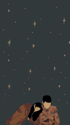Kdrama Fairy — 𝒞𝓇𝒶𝓈𝒽 𝓁𝒶𝓃𝒹𝒾𝓃ℊ ℴ𝓃 𝓎ℴ𝓊 🤍 Cute Couple Wallpaper, Scenery Wallpaper, Wallpaper Backgrounds, Cute Couple Drawings, Cute Couple Art, Cute Cartoon Wallpapers, Animes Wallpapers, Disney Wallpaper, Galaxy Wallpaper