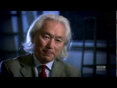 SCIENCE OF DOCTOR WHO: Time Travel? NEW Special Aug 4 BBC America  (I love how Michio Kaku isn't stuffy at all--he really is quite brilliant)