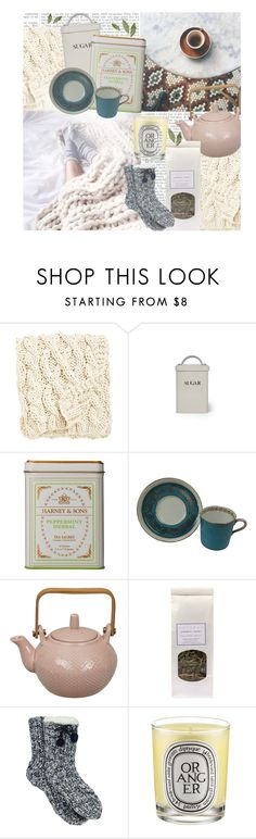 """""""Peppermint Tea"""" by uncharged-batteries ❤ liked on Polyvore featuring interior, interiors, interior design, home, home decor, interior decorating, Nordstrom, Ulster Weavers, Tokyo Design Studio and Boohoo"""