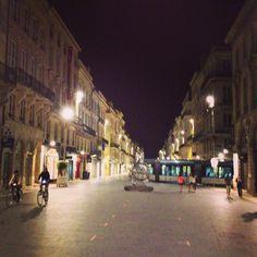 Bordeaux in Aquitaine