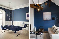2020 trend színei a lakberendezésben Color Trends, Design Trends, Design Ideas, Back To Nature, Trending Paint Colors, Interior Decorating, Interior Design, Wall Colors, Interior Architecture