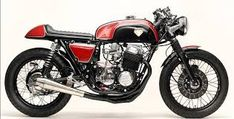 Image result for cafe racer xz550