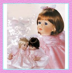 pretty Susan Wakeen baby doll, BABY FACE. I HAVE THE BLONDE BABY.