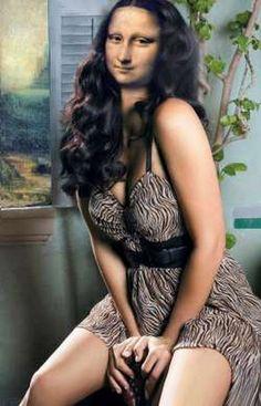 A que no adivinas quien es la mujer mas bella del mundo¿?