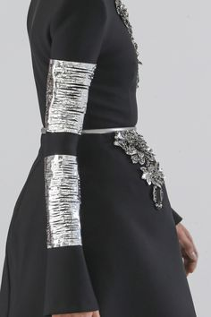 CHANEL Haute Couture AW14/15 - Details