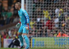 Jasper Cillessen - Norwich City v Ajax - Pre Season Friendly