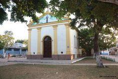 Igreja de Sao Francisco de Paula, Muanà - Parà