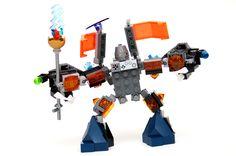 LEGO: GOLEM