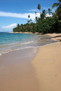 Caraïbes à la Punta Uva (Costa Rica)