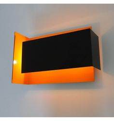 Applique murale design LED Rio