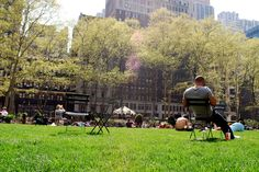 What Makes a Great City? Great Public Spaces. And These 6 Rules - The Urban Edge