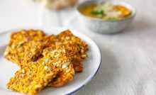 Biscuiți de Casă Fără Făină, Ulei sau Zahăr Fresh Lime Juice, Tandoori Chicken, Vegetarian Recipes, Roast, Good Food, Food And Drink, Meals, Vegetables, Healthy