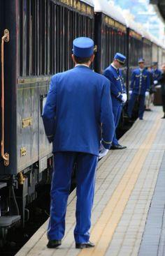 Journey on the Orient Express Izismile