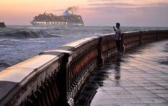 Cruiseship @ Italia.