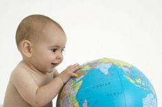 Le bilinguisme, un stimulant pour le cerveau des enfants | Actualité | LeFigaro.fr - Santé