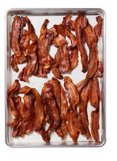 Less-Mess Bacon: How to Make Perfectly Crispy Bacon Without Tons of Grease Spatter - Snacks Bacon Recipes, Brunch Recipes, Breakfast Recipes, Burger Recipes, Jalapeno Recipes, Bacon Breakfast, Jam Recipes, Breakfast Ideas, Traeger Recipes