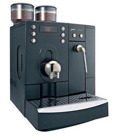 Jura X7-S Coffee Machine by Jura http://www.zocko.com/z/JIMJh