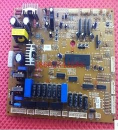 GE 西门子冰箱电脑板30143D2050 FRS-552F/662F SBS2ndHIGH MDL-淘宝网全球站