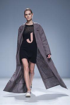 Jealousy Kiev Fall 2016 Fashion Show