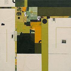 Deborah T. Colter - Mixed Media Paintings