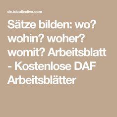 Die Zahlen - German for all Deutsch für alle   Learning German ...