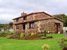 1000 images about casas de campo on pinterest casa de - Casas rusticas gallegas ...
