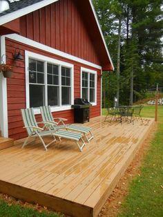 Duluth Vacation Rental  - 3 BR Northeast Cottage in MN, Modern 4 Season Cottage