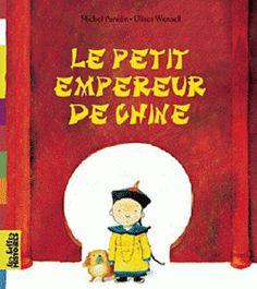ASIE - LE PETIT EMPEREUR DE CHINE - La classe de Corinne