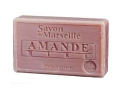 French Soap - Almond-Honey - Mills Floral Company
