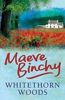 Love Maeve Binchy but this is my favorite.  I love the stories that are woven through this book- each story told by characters I will never forget.