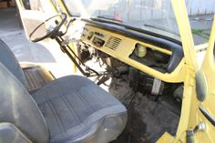 67 Ford Econoline Truck | 67econoline (27 of 40)