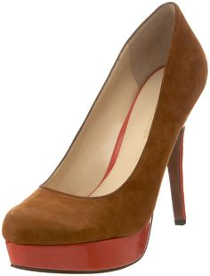 Enzo Angiolini Women's Smiles Pump: Enzo Angiolini: Shoes