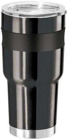 Oggi Contour XL Lustre Stainless Steel Insulated Travel Mug 30oz