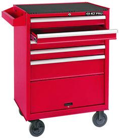 KT PRO Tool Chest! B87432-5B #kingtonyamerica #ktpro #toolbox #toolchest #mightyseven