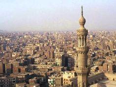 Paket Umroh Plus Kairo Mesir 2013 Bersama Cheria Travel