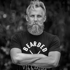 Bearded Villains: 'A beard is not a fad. Great Beards, Awesome Beards, Hairy Men, Bearded Men, Hipster Beard, Perfect Beard, Male Pattern Baldness, Its A Mans World, Beard Lover