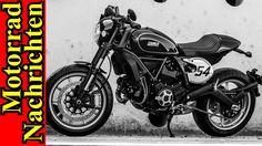 EICMA 2016 - HUSQVARNA und DUCATI Neuvorstellungen | Motorrad Nachrichte...